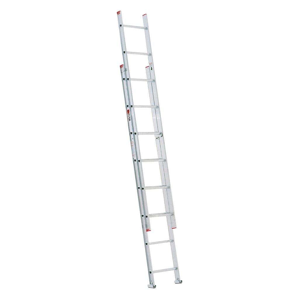 Extendable Aluminum Ladder