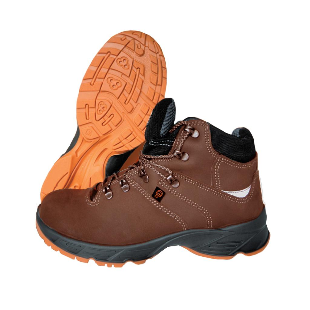 Talan Safety Shoes - S3