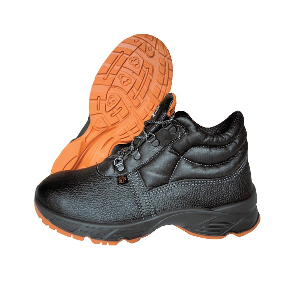 Talan Safety Shoes - S1P(High Neck)