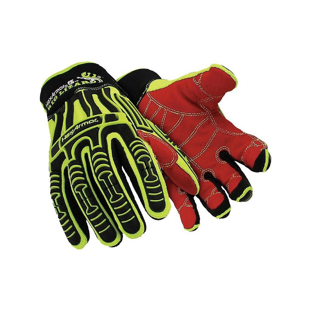 Oil Riggers Gloves