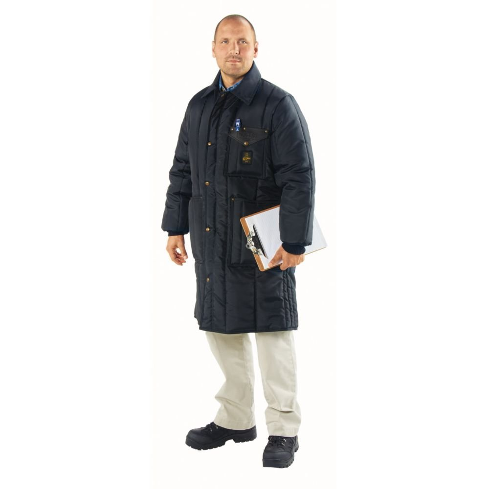 Cold Storage Jackets