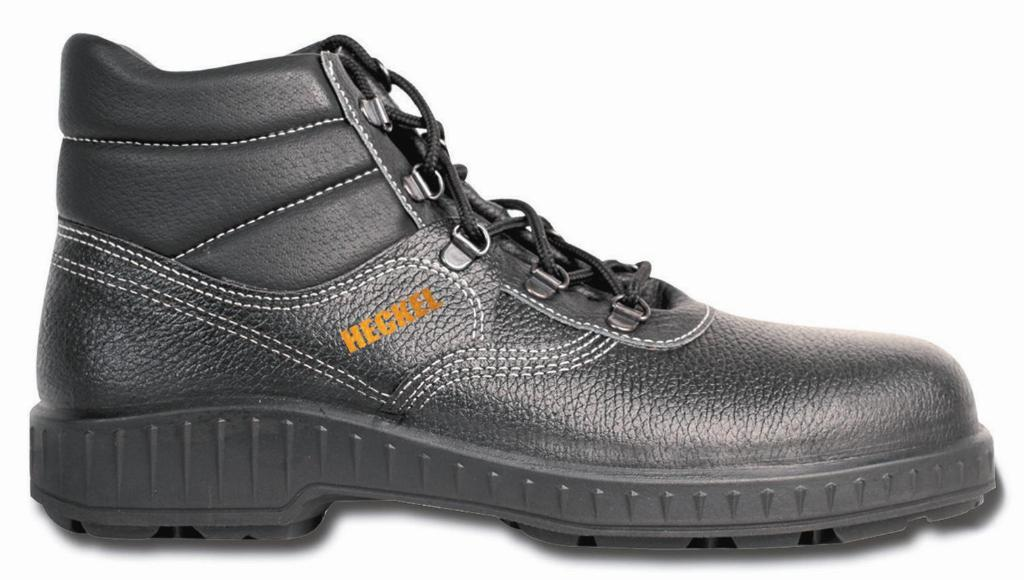 Heckel Securite Shoes