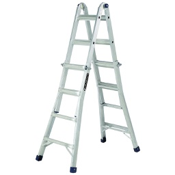 Dual Side Ladders