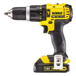 Cordless Drill Drivers