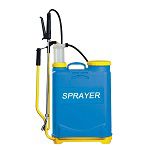 Plastic Sprayers